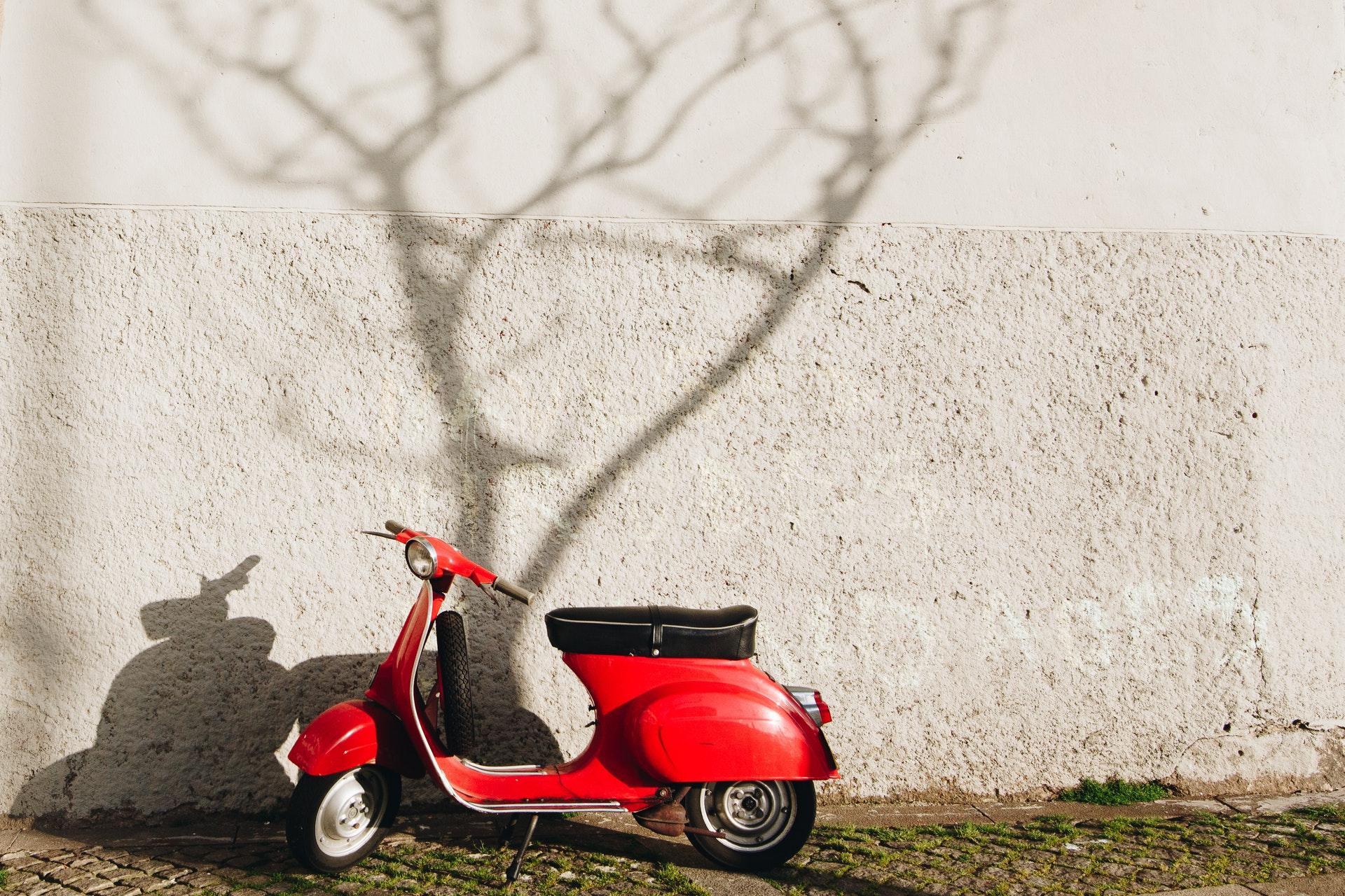 choisir une moto enfant